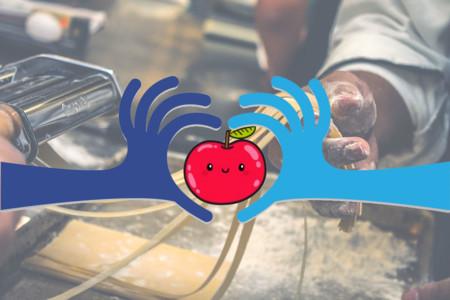 ¿Qué están haciendo las grandes cadenas de restaurantes con la comida que les sobra?