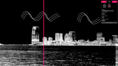 Este nuevo experimento de Chrome convierte tus fotos en música (de terror)