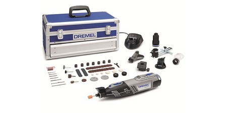 Dremel Platinum Edition 8220
