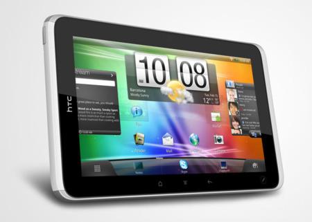 HTC abandona el mercado americano de tablets