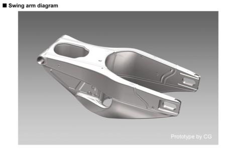 Honda Rc13v S Swingarm Diagram