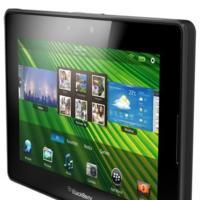 RIM presenta el BlackBerry PlayBook 4G LTE sin apenas repercusión mediática