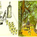 'Madeline', de Ludwig Bemelmans: un paseo por París