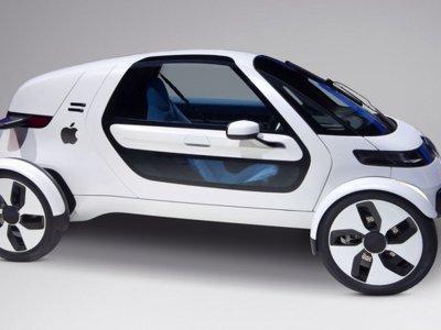 El carro de Apple podría llegar en 2021 y costaría $75.000 dólares