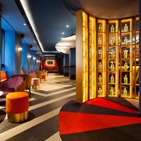 San Mateo Circus, nuevo espacio de ocio elegante y sofisticado con reminiscencias Art Deco