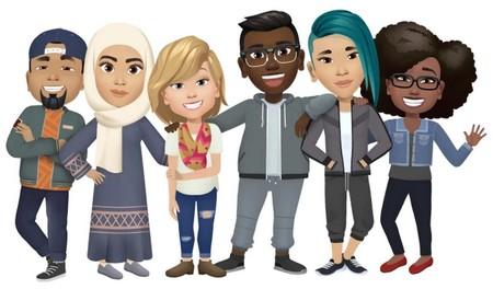 Cómo crear un avatar personalizado para Facebook con las apps de iOS y Android