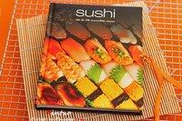 Sushi, más de 100 irresistibles recetas