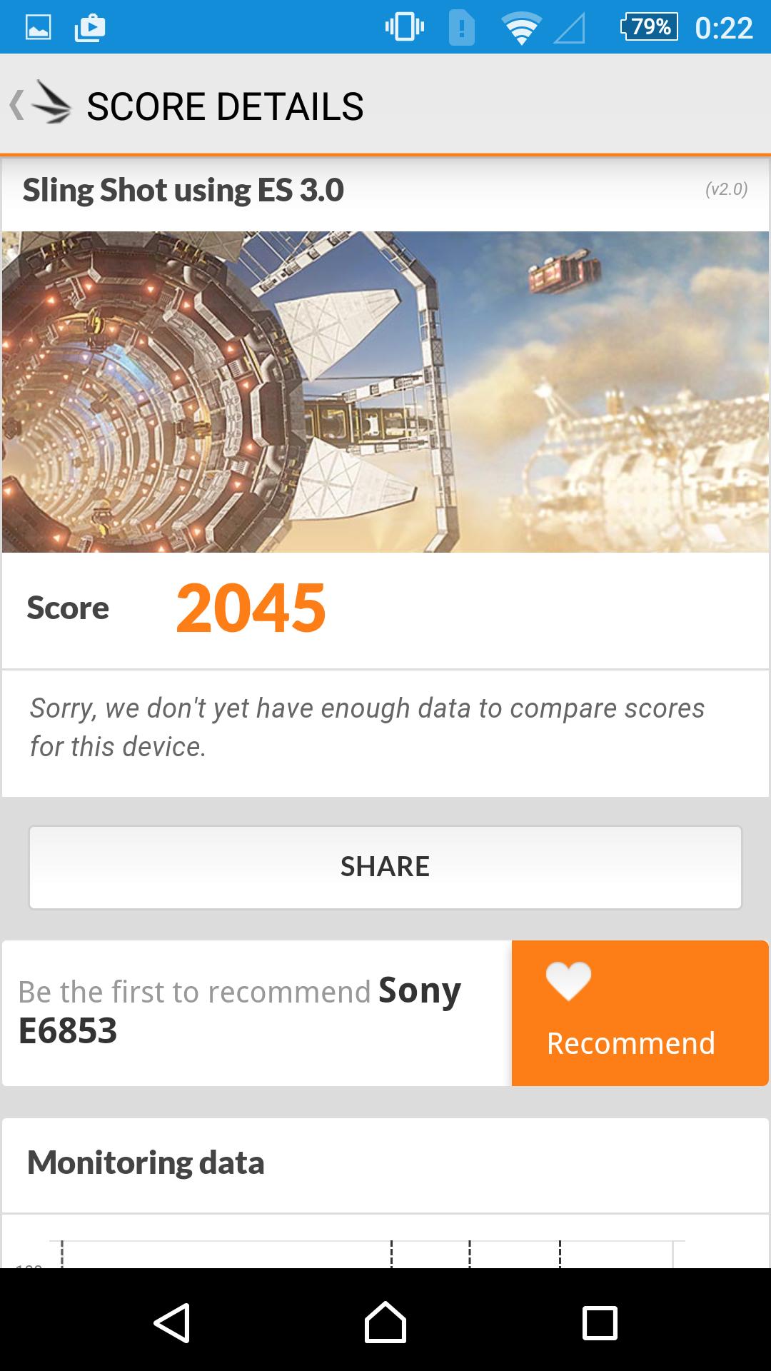 Foto de Sony Xperia Z5 Premium, benchmarks (10/23)