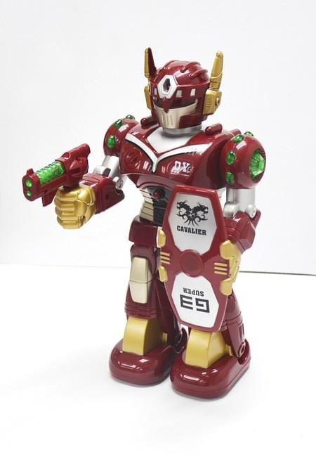 Toy Robot 942363 960 720