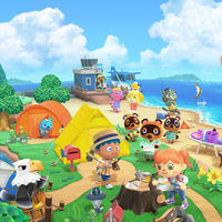 Sigue aquí el Nintendo Direct dedicado a Animal Crossing: New Horizons [FINALIZADO]