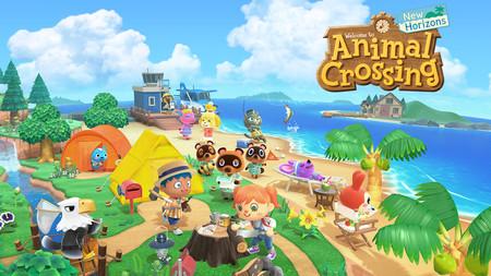 Sigue aquí el Nintendo Direct dedicado a Animal Crossing: New Horizons [FINALIZADO]