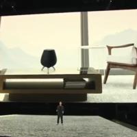 """""""Hi, Bixby"""": Samsung se sube al carro de los altavoces inteligentes con el Galaxy Home"""