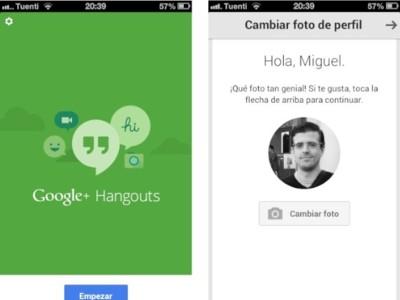 Hangouts de Google, a fondo