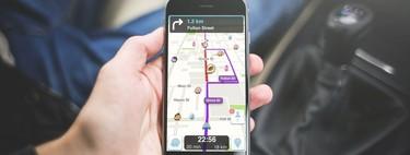 Cómo grabar tu propia voz para las observaciones de ruta de Waze