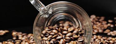 El futuro era que un algoritmo te indicase tu cantidad ideal de cafeína al día, y en unos meses tendrá su app para móvil