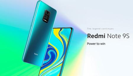 El nuevo smartphone de Xiaomi, con una brutal batería de 5.020mAh, vuelve a bajar de precio: por 171 euros y envío gratis