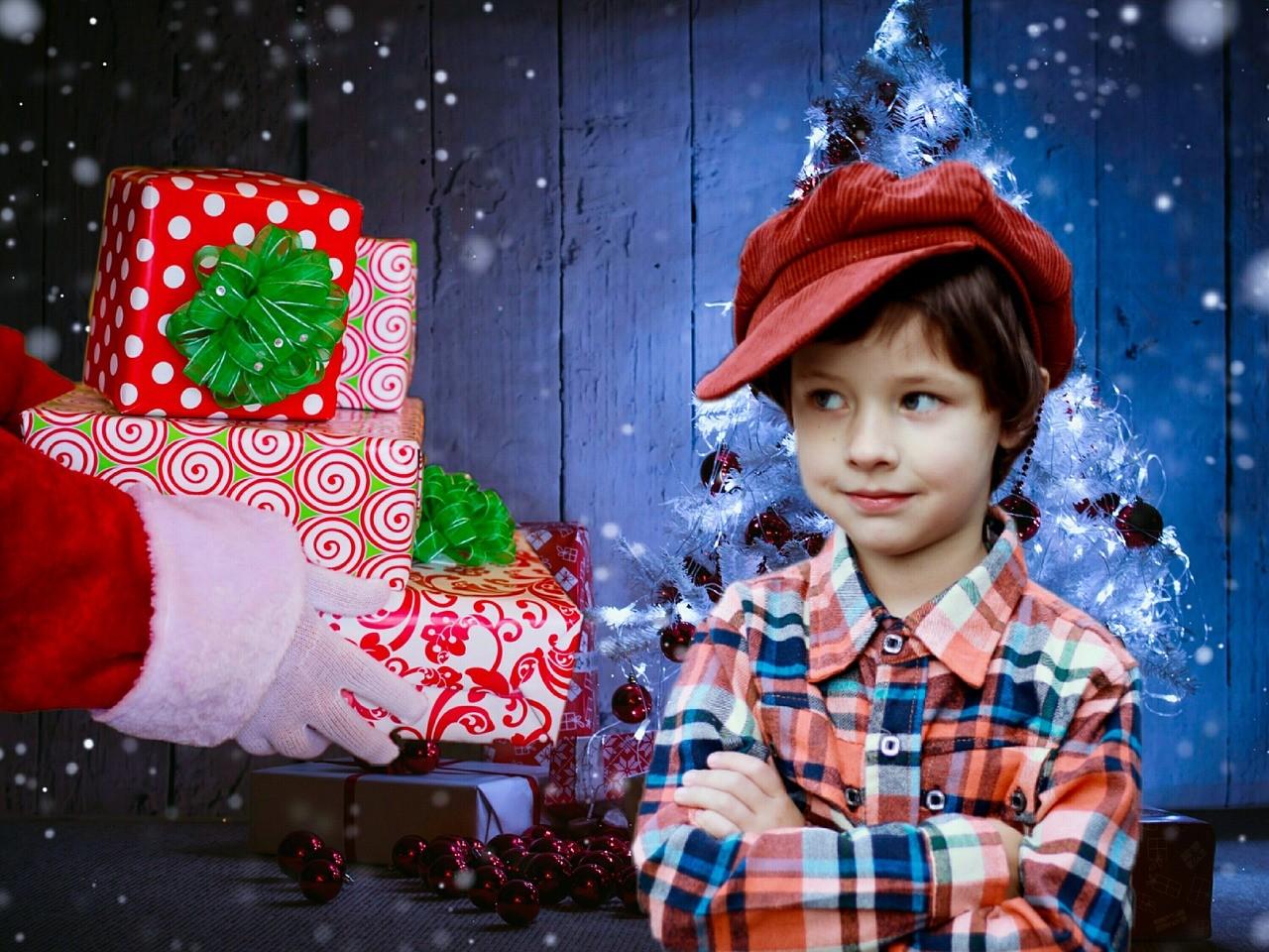 b2dfbaa7cbea 15 ideas de regalos de Navidad para niños que no son juguetes