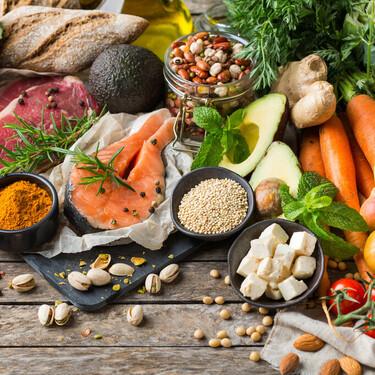 Dieta antiinflamatoria: en qué consiste y cómo ponerla en práctica para cuidar la salud mediante lo que comemos