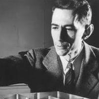 Claude Shannon, cuando el padre de la información estimó la información de nuestro ADN