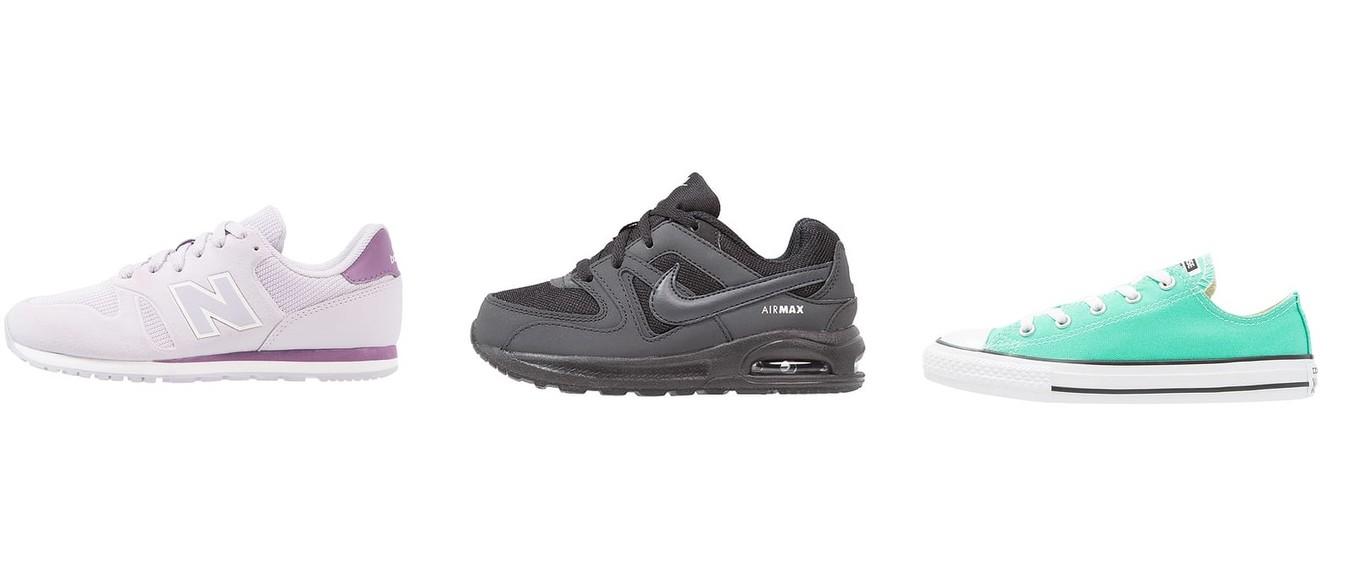 outlet store 63116 78763 zalando niños zapatillas nike air