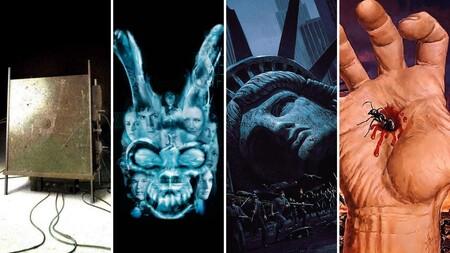 13 películas imprescindibles de ciencia-ficción que demuestran que los efectos especiales no son necesarios