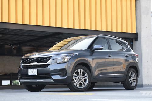 KIA Seltos EX Pack 1.6, a prueba: motor de Rio para la gama media de un SUV con sed de éxito (+ video)