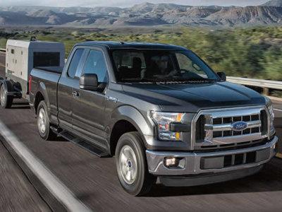 Ten cuidado si tienes una Ford Lobo 2013-2014 porque le pueden fallar los frenos