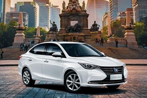Changan llega a México: modelos, precios y todo lo que necesitas saber del nuevo fabricante de autos chino