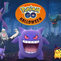 ¡Halloween llega a Pokémon GO! Los Pokémon fantasma inauguran la tercera generación junto con otras sorpresas