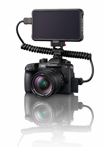 Panasonic Lumix Gh5 Ii 10