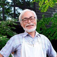 """""""Necesita crear para poder vivir"""". El hijo de Hayao Miyazaki explica el gran motivo que impulsó a la leyenda de Studio Ghibli a salir de su retiro"""