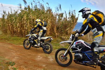 Bmw R 1200 Gs Rambler Touratech 3