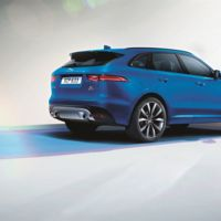 El Jaguar F-Pace quiere hacer daño a sus rivales con un precio de 45.000 euros en España