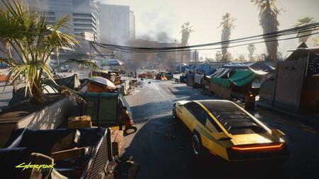 Cyberpunk 2077 recibe el parche 1.31 para PlayStation, Xbox, Stadia y PC: esta es la lista de todas las novedades en Night City
