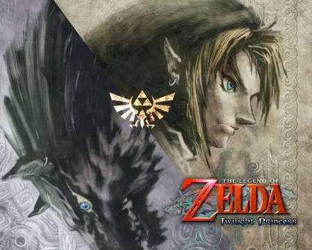 The Legend of Zelda: Twilight Princess tendrá su HD en Wii U y con un amiibo muy especial