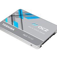 Velocidad y espacio para tus archivos con los 480 GB del SSD OCZ Trion 150, por 129 euros en Mediamarkt, sólo esta mañana