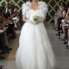 Foto 5 de 41 de la galería oscar-de-la-renta-novias en Trendencias