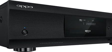 Se va una gran marca: tras catorce años, Oppo abandona el mercado de los reproductores Blu-ray 4K UHD