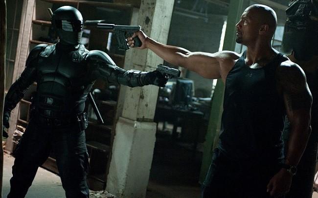Imagen de la película 'G.I. Joe: La venganza'