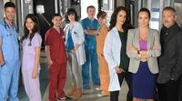 La vigésima temporada de 'Hospital Central' se estrenará el próximo miércoles