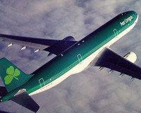 Air Asturias, Air Madrid y Aer Lingus