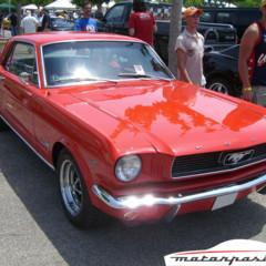 Foto 108 de 171 de la galería american-cars-platja-daro-2007 en Motorpasión
