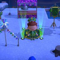 Animal Crossing: New Horizons: cómo conseguir todos los objetos y la carroza del Carnaval