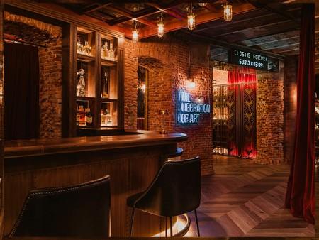 Bar clandestino Madrid