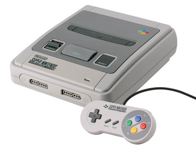 Fuentes cercanas a Nintendo apuntan a una SNES Mini para finales de año, según Eurogamer
