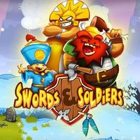 Anunciado Swords & Soldiers II: Shawarmageddon para PS4 y PC. El primer Swords & Soldiers gratis en Steam temporalmente