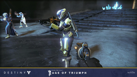 Destiny Age Of Triumph 7