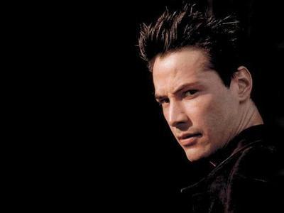 Keanu Reeves, probablemente el peor actor de su generación