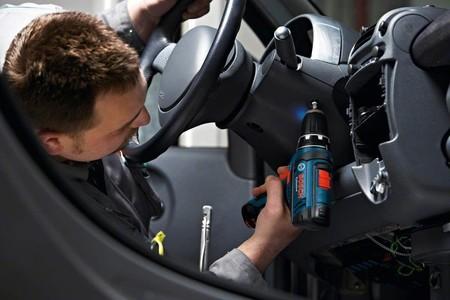 Promoción en herramientas profesionales Bosch en Amazon, con descuentos de hasta 50 euros en taladros, atornilladores o sierras