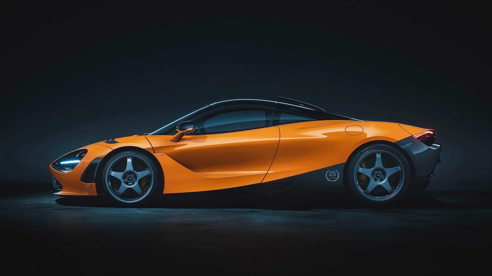 Foto de McLaren 720S Le Mans (19/20)